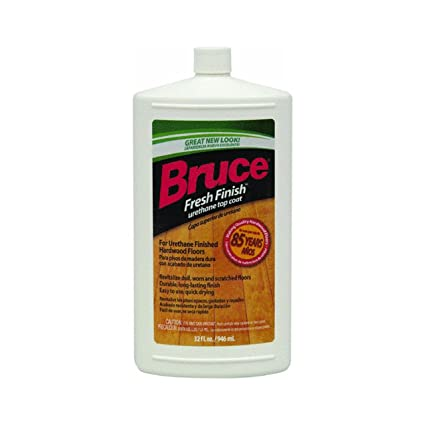Bruce Fresh Finish 32 Oz Bottle