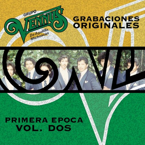Stream or buy for $9.49 · Primera Epoca (Vol. 2)