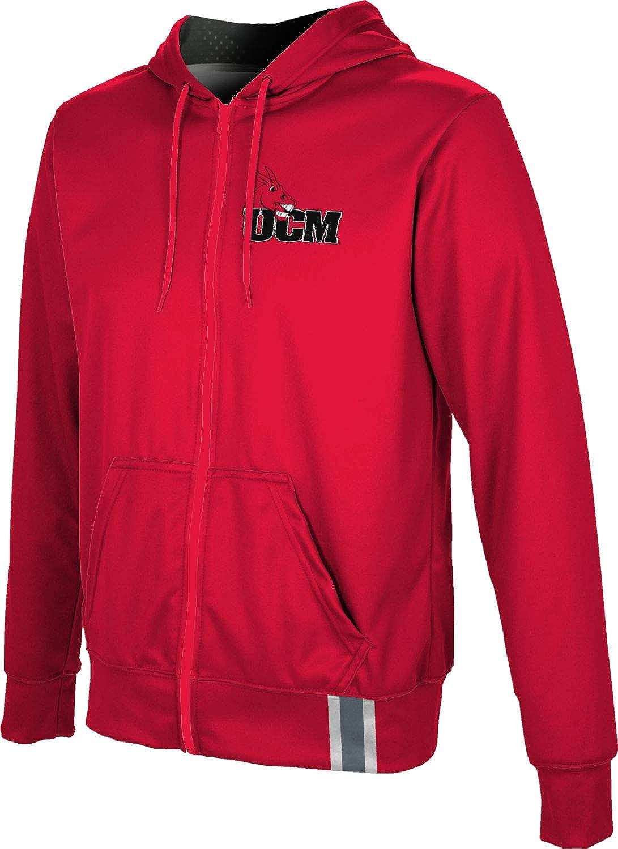Tailgate School Spirit Sweatshirt ProSphere University of Central Missouri Girls Pullover Hoodie