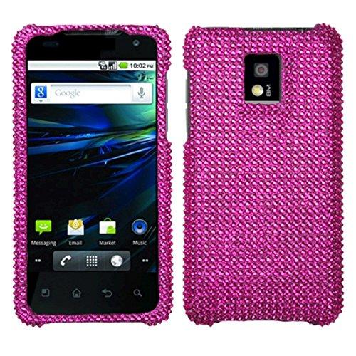 Asmyna LGP999HPCDMS023NP Dazzling Luxurious Bling Case fo...