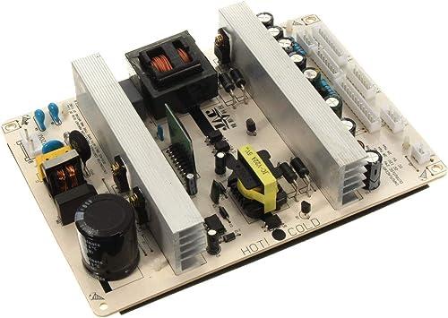QuickShop - Módulo de fuente de alimentación LED LCD universal para TV LCD de 24/26/32 pulgadas (5 V/12 V/24 V): Amazon.es: Bricolaje y herramientas