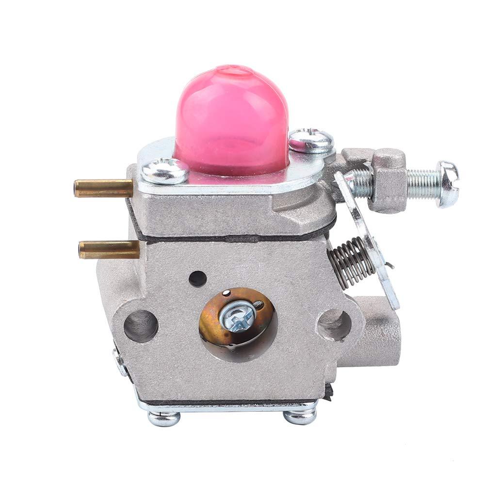 WT-973 753-06190 Carburetor For Bolens BL425 BL110 BL160 Murray String Trimmer