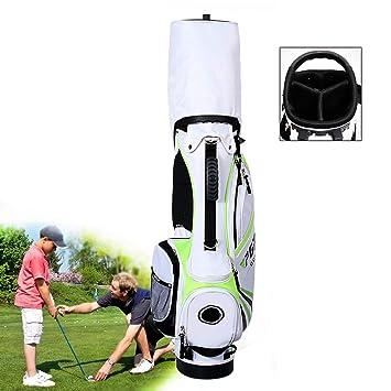 Bolsa de Deporte Profesional para niños - Bolsa de Golf para ...