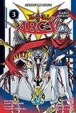 Yu-Gi-Oh! Arc-V, Vol. 3