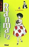 Ranma 1/2 Vol.6