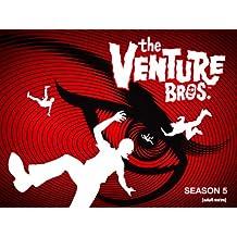 The Venture Bros. Season 5