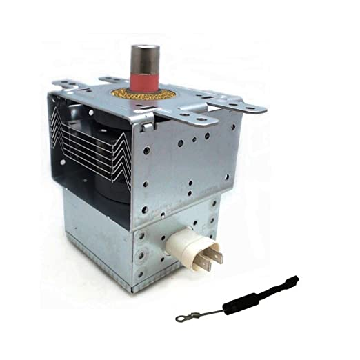 10qbp0228 - V10 Magnetron microondas y diodo Set sustituye ...