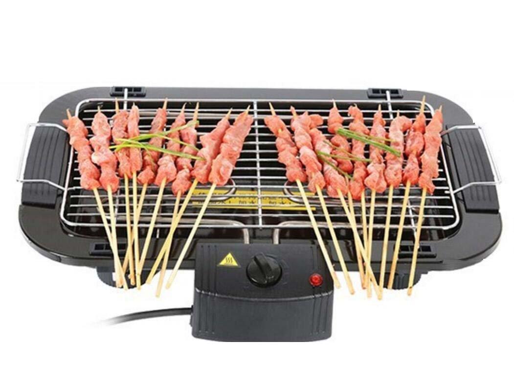 電気オーブン無煙マトンオーブンオーブン引き出しオーブン家庭オーブン (Size : Single electric oven) B07CXYB86Z