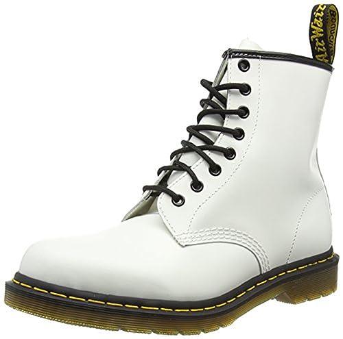 Dr. Martens 1460, Botas Militares Unisex Adulto: Amazon.es: Zapatos y complementos
