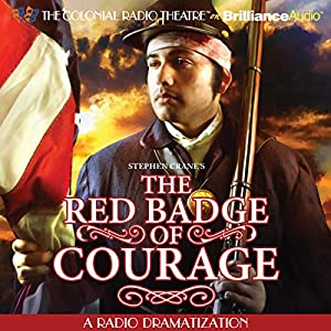 Stephen Crane's The Red Badge of Courage Radio/TV Program