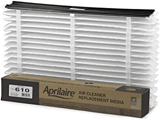 product image for 610 Aprilaire / Space-Gard Pleated Filter Media (MERV 10)