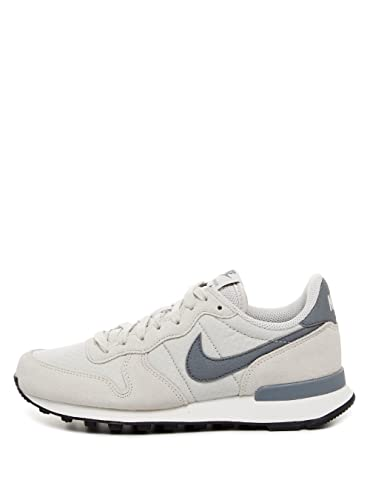 detailed look 05ab3 7b420 Nike Schuhe Damen Sneaker 828407 009 Internationalist GRAU ...