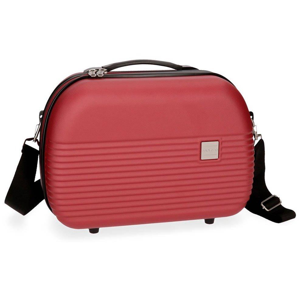 Dakar Beauty Case da viaggio, 35 cm, 12.6 liters, Beige Movom 5593963