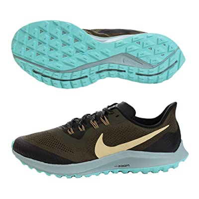 Nike Air Zoom Pegasus 36 Trail Mens Ar5677-302 | Trail Running