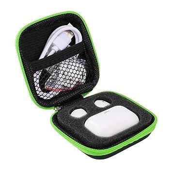 57a7750707e Amazon.com: Ugood IP8-X TWS Mini Portable Wireless Bluetooth Headset  Headphone Sound Stereo i7: Beauty