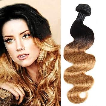 Brasilianisches Menschenhaar Bundle Körperwelle 1 StÜck Remy Haar Natürliche Schwarze Farbe Haareinschlagfaden Weben Bundles Deal Haar Freies Verschiffen Haarverlängerungen