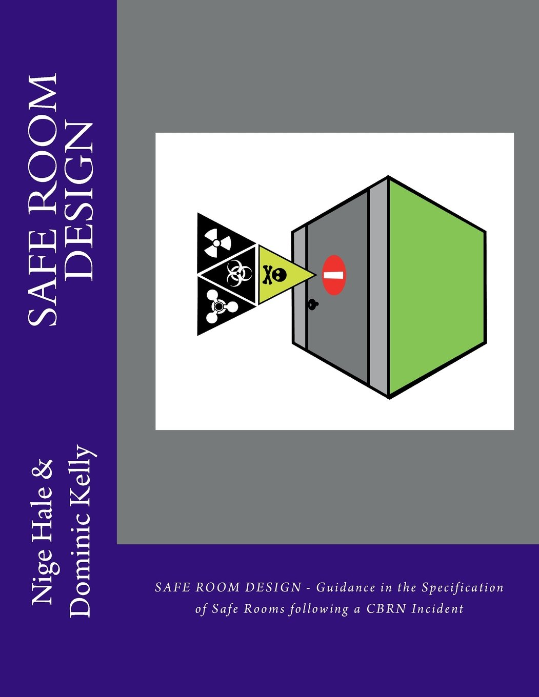 Download SAFE ROOM DESIGN: guidance in the specification of Safe Rooms designed as a response to the threat to people from Chemical, Biological or Radiological (CBR) incidents. (Project PRACTICE) pdf