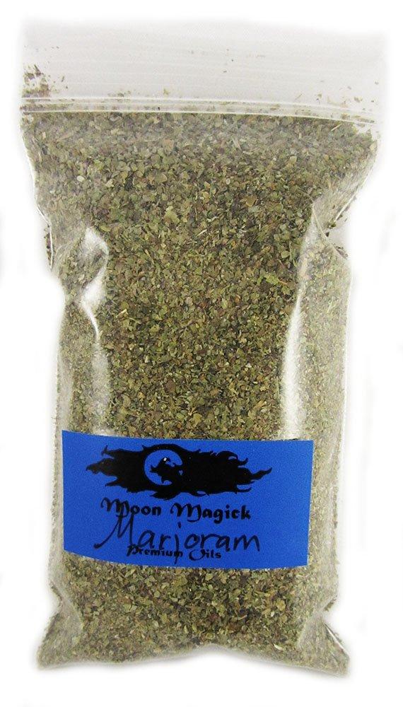 Marjoram Raw Herb