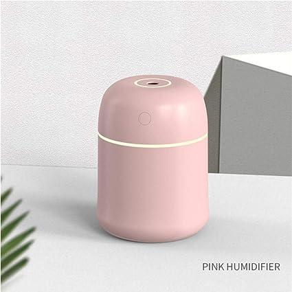 Rjjdd Humidificador ultrasónico de Aire de Gato USB Aroma Difusor ...