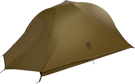 1T Oasis Unique Tente, léger, randonnée Tente, 4000 mm étanche de ...