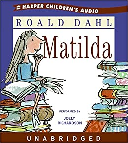 Descargar Libro Origen Matilda Cd: Matilda Cd Formato PDF