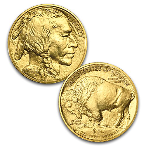 2018 1 oz Gold American Buffalo Coin BU (Lot of 2) Brilliant (Uncirculated Gold Buffalo)