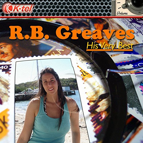 Amazon Take A Letter Maria Re Recording R B Greaves MP3