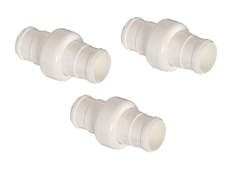 ATIE PoolSupplyTown Pool Cleaner Hose Swivel Replacement for Polaris 360 Pool Cleaner Hose Swivel 9-100-3002 (3 Pack)