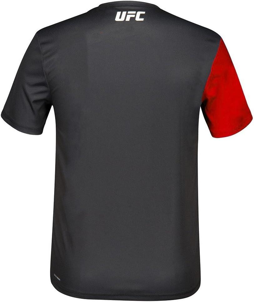 adidas Reebok UFC Official BER (Black