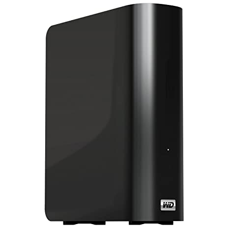 WD My Book 4TB External Hard Drive Storage USB 3 0 File Backup and Storage