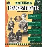 World History Readers' Theater, Grades 5-8