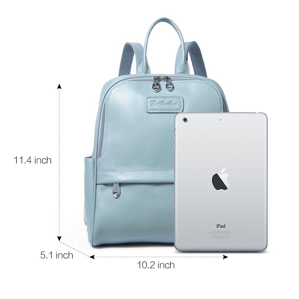 Amazon.com: Mochilas, carteras, bolsas, billeteras de cuero ...