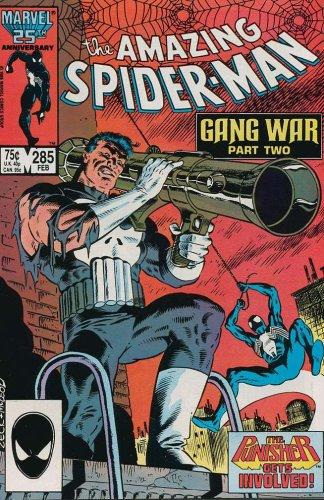 The Amazing Spider-Man #285 (Vol. 1)