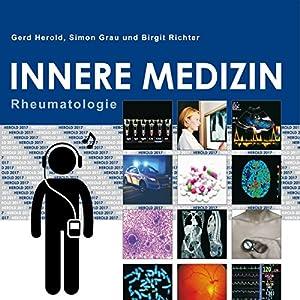 Herold Innere Medizin 2017: Rheumatologie Hörbuch
