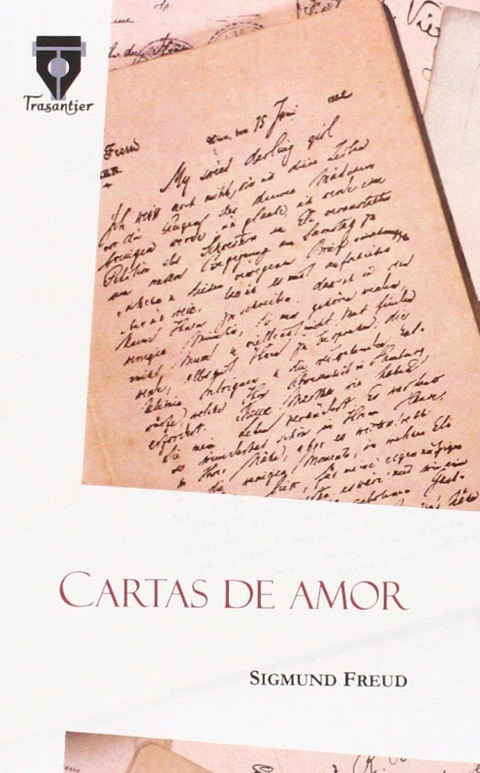 Cartas De Amor (NOVILUNIO): Amazon.es: Sigmund Freud: Libros
