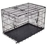 Petmate Triple-Door Great Crate Elite, By Precision Review
