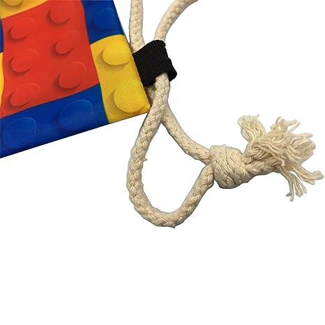 Chaqlin animaux Puppy Cheval Imprimé de stockage Sac à dos Sac à dos Sacs à cordon de serrage pour femme Voyage Petite, femme, S-CC3379Z3, chat, petit