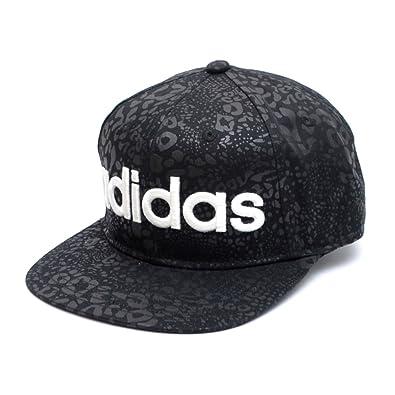 3d1b23ce0ef13a (アディダス) adidas 143-311-005 ベースボールキャップ レディース ストリート 帽子 レオパード