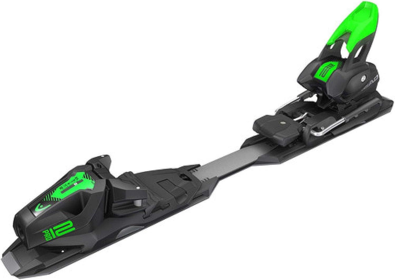 Head Supershape I.Magnum Skis w//PRD 12 GW B85 Bk//Fla Bindings 2020 163
