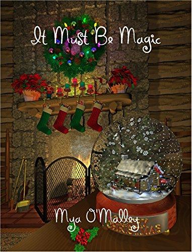 It Must Be Magic by [O'Malley, Mya]