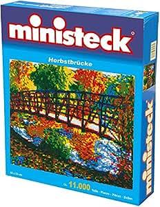 Ministeck Creativ - Puzzle de 11000 piezas