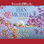 Need to Know | Fern Michaels