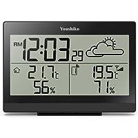 Youshiko weather stations