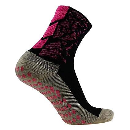 Calcetines Deportivos Calcetines de Senderismo para Mujeres y Hombres, Resistentes al Desgaste, Calcetines de
