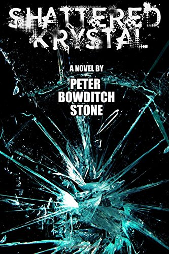 Download Shattered Krystal: A Novel PDF