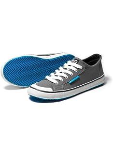 2017 Zhik ZK Boatshoe Brown SHOE30 Boot/Shoe Size UK - UK Size 11.5 MtA9nd