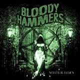Bloody Hammers: Spiritual Relics (Audio CD)