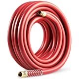 Gilmour 840251-1001 Pro Commercial Hose 3/4 inch x 25 feet, Red