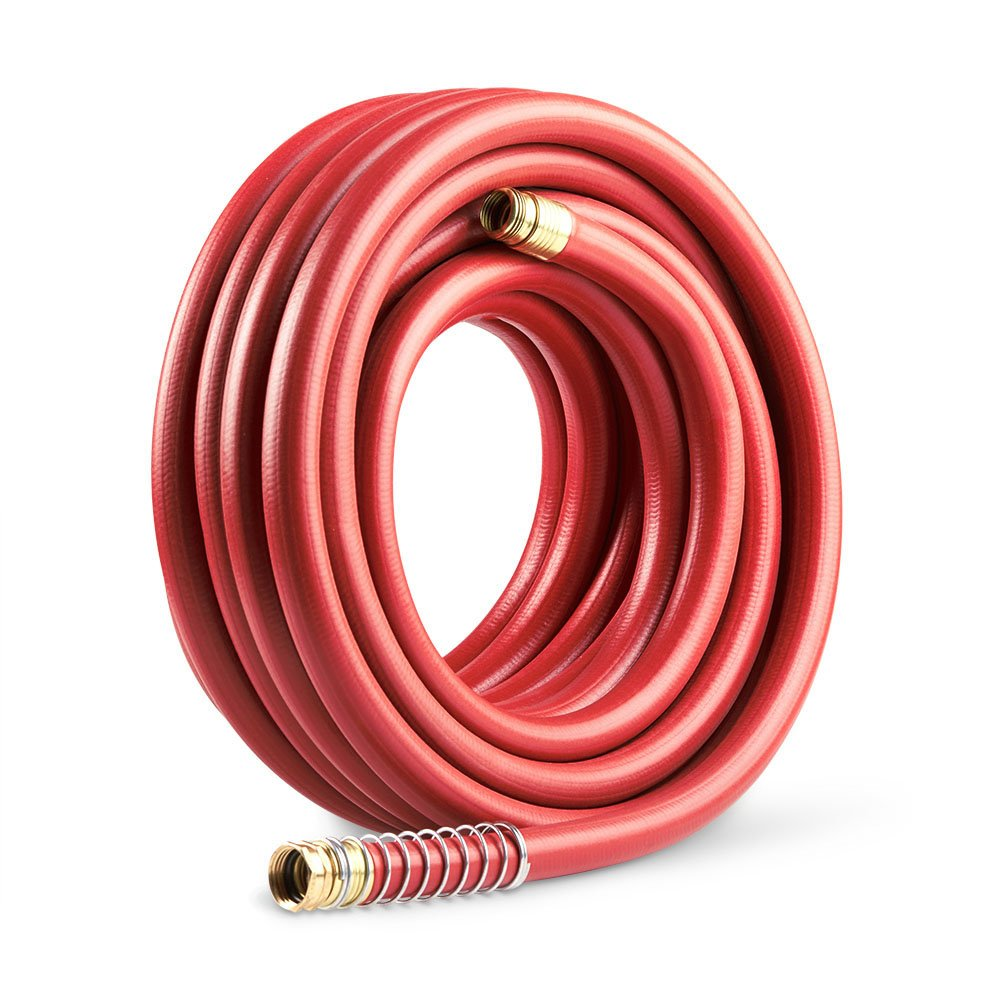 Gilmour Pro Commercial Hose Red 3/4 inch x 25 feet 840251-1001