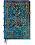 Azure Mini Lined Journal